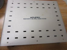 Acufex Rear Entry ACL Drill Gui