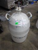 MVE Lab 20 Liquid Nitrogen Dewa