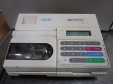 Used Kerr Automix Co