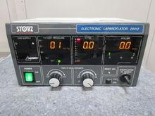 Storz Electronic Laparoflator 2