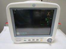 GE Dash 4000 Patient Monitor, B