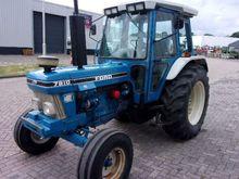1990 FORD 7810 II