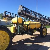 2003 SPRAY AIR TRIDENT 3400