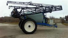2010 NEW HOLLAND S1070