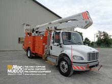 2011 ALTEC AN50E-OC