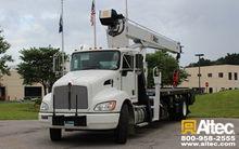 2015 ALTEC AC18-70BBoom Truck C
