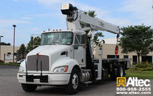 2015 ALTEC AC18-70BBoom Truck C