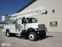 2006 LIFTALL LOM15552MS