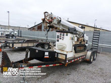 2009 ALTEC DB35 BACKYARD DIGGER