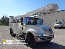 2008 ALTEC AM855-MH