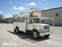 1999 LIFTALL LAN-51-2E