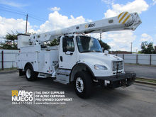 2012 ALTEC AM855-MH