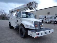 Used 2007 ALTEC DM47