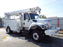 2009 ALTEC DM45-TC