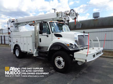 Used 2009 ALTEC DM45