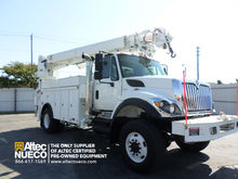 2008 ALTEC DM45-TC