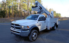 2014 ALTEC AT40M JEMS