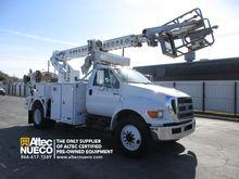 2013 ALTEC AT40C