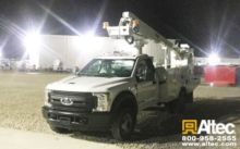 Used Telecom Bucket Truck for sale  Altec equipment & more