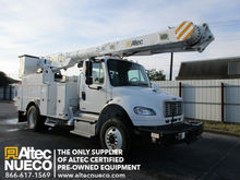 2011 ALTEC AM855-MH