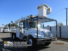 2011 ALTEC LRV56