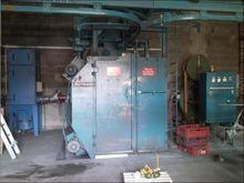 Gutmann blasting machine
