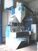 2006 turntable ca. ø 1700mm Vog
