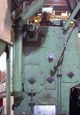 Rump Muldenband blasting machin