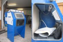 Schlick 3 Injector jet booths
