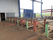 Gietart GW 1500 Beam system GW1