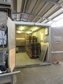2008 Sapi beam container