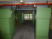 Filter system TROX