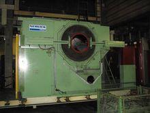 Schlick RG 5/5 2x15kW robot bla
