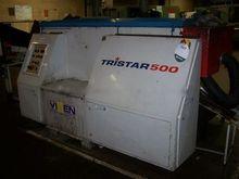 VIXEN TRISTAR 500 small parts w