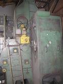Wheelabrator T170 Tumblast cond
