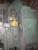 Wheelabrator T170 Recessed