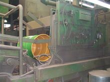 barrel shot blasting machine