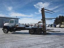 Used 1993 FORD LNT80