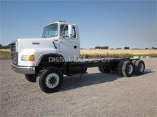 Used 1994 FORD LTA90