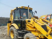 Used 2010 JCB 3CX Wh