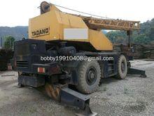 Used 1990 TADANO TR-