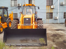 Used 2009 JCB 4CX Wh