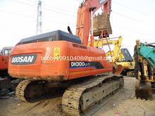 Used 2009 DOOSAN DH3
