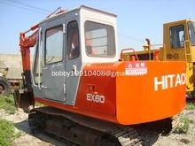 Used 1990 HITACHI EX