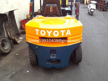 Used 2005 Toyota in