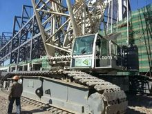 Used 2007 DEMAG CC25