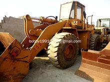 Used 1999 TCM 870 Wh