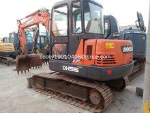 Used 2010 DOOSAN DH5