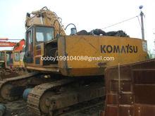Used Komatsu PC400-3