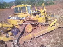 Used Caterpillar D11